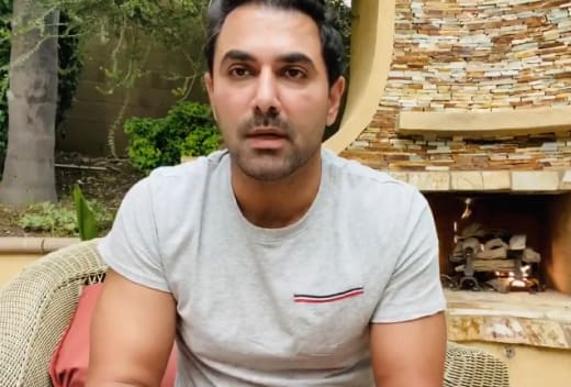 Kaysar Ridha appeals to the mockery from BB