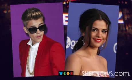 Justin Bieber and Selena Gomez: Back Together AGAIN!