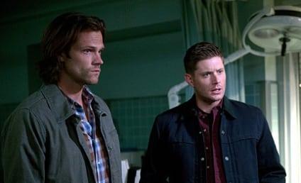 Supernatural Season 11 Episode 1 Recap: Darkness, My Old Friend?