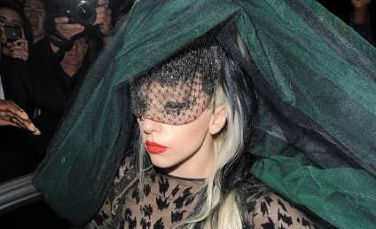 Lady Gaga's Hair Dress: Hot or Not?
