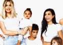 Kardashian Baby Names: The Komplete Kountdown!