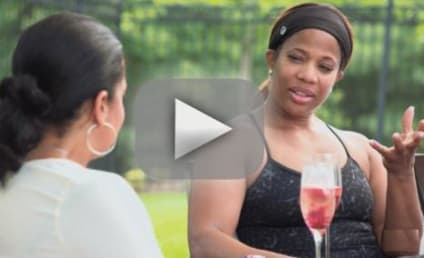 The Real Housewives of Potomac Recap: Seeking Marriage Desperately