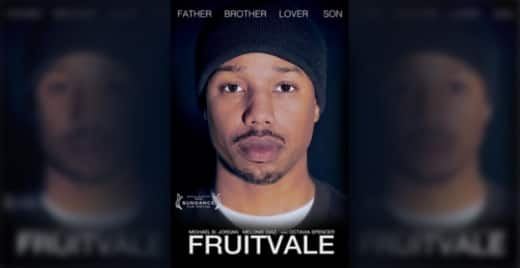 Fruitvale Station Poster