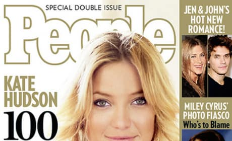 Kate Hudson People Cover