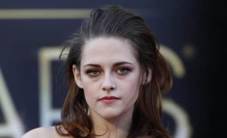 Kristen Stewart: Dating Alicia Cargile?