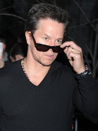 Mark Wahlberg is Cool