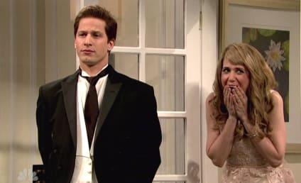 Andy Samberg Confirms Saturday Night Live Departure