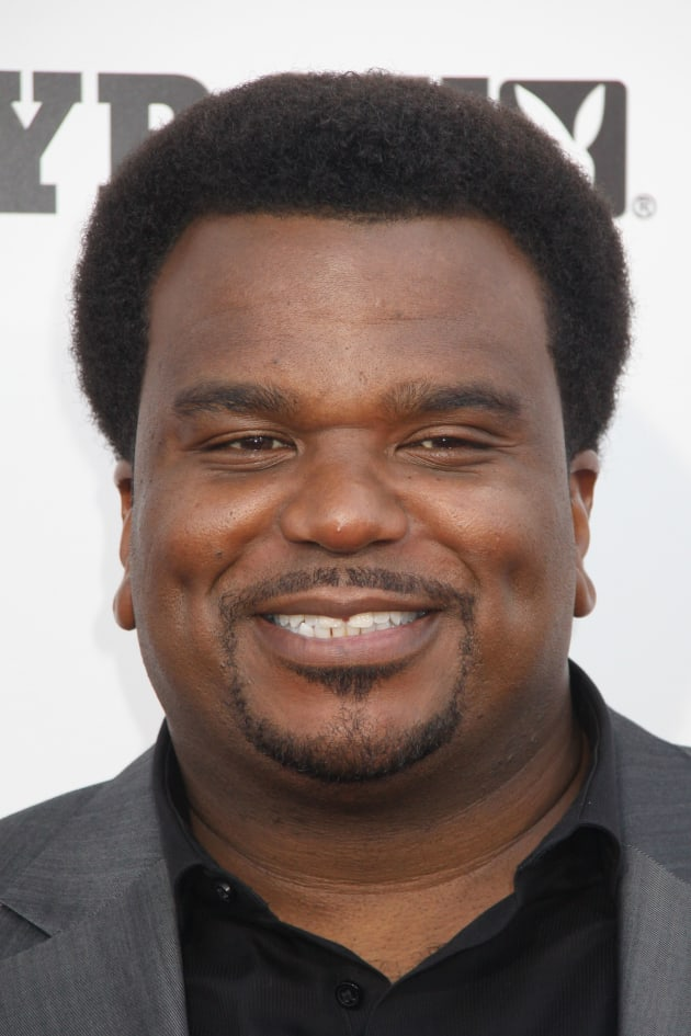Craig Robinson Arrested for Drug Possession in the Bahamas ...