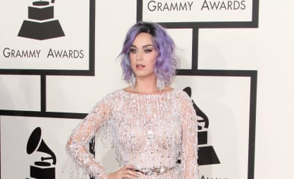 Katy Perry: Writing Diss Track About Taylor Swift?