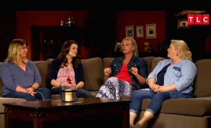 Sister Wives Trailer: Can the Family Stay Together?