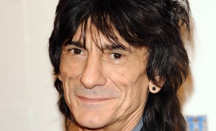 Ronnie Wood: Rolling Stones Guitarist Reveals Lung Cancer Diagnosis