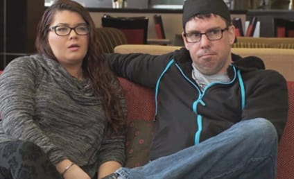 Amber Portwood: I'm STILL Marrying Matt Baier & Here's Who's Invited!