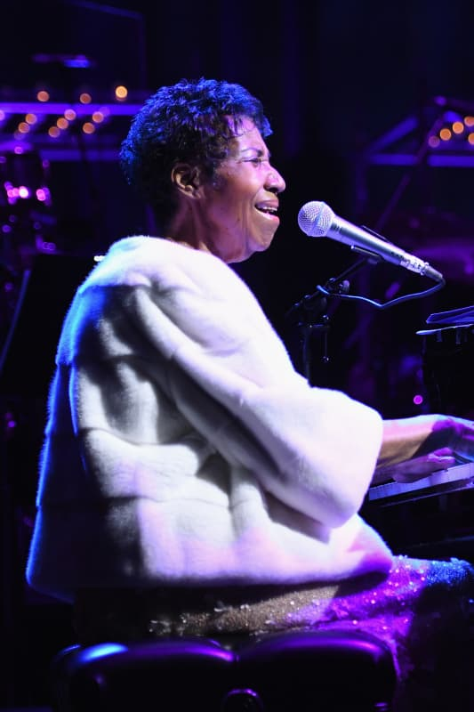 Aretha franklin picture