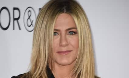 Piers Morgan to Jennifer Aniston: It's YOUR Fault You are Judged!