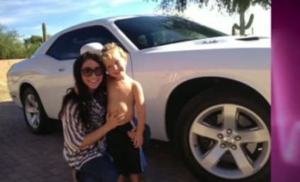 Levi Johnston to Bristol Palin: You Hijacked Our Kid!!
