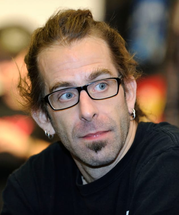 Billion Auto Group >> Randy Blythe Photo - The Hollywood Gossip