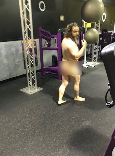 Planet Fitness - Stagno 1