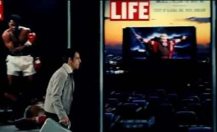 The Secret Life of Walter Mitty Trailer: Ben Stiller Shows His Pensive Side
