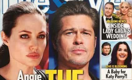 Brad Pitt and Jennifer Aniston: BOTH Getting Divorced?!?