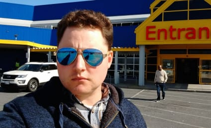 Husband Details IKEA Shopping Trip, Earns Our Sympathy