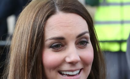 Kate Middleton Answers Baby Number Two Questions: Is It a Boy or a Girl?