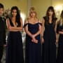Pretty Little Liars Group Pic