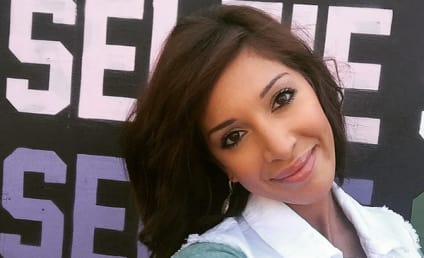 """Farrah Abraham Exclusive: Teen Mom Firebrand Teases """"Thrilling Journey,"""" Reveals Which Co-Star is a Hater"""