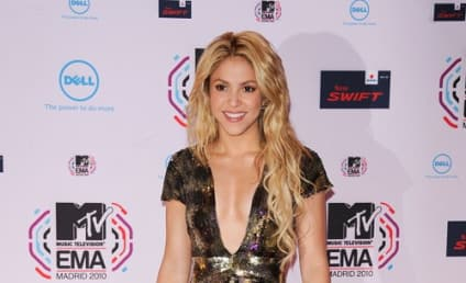 World Cup Final to Feature France, Italy, Shakira's Hips