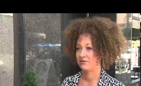 Rachel Dolezal: NAACP Leader Accused of Pretending to be Black