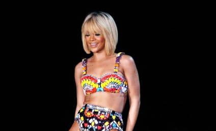 "Dutch Fashion Magazine Calls Rihanna ""The Ultimate N---a Bitch"""