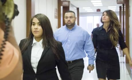 Alexandria Vera, Texas Teacher, Pleads Guilty After Getting Pregnant By 13-Year-Old Student
