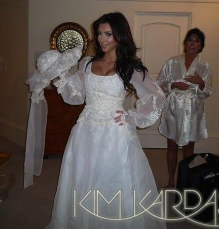 Wannabe Bride