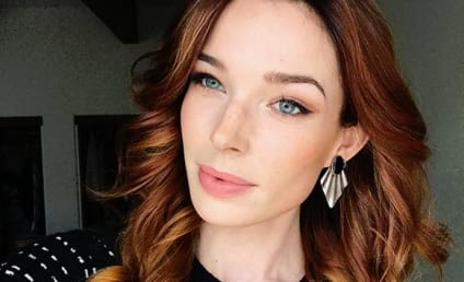 Chloe Dykstra Speaks Out After Chris Hardwick Denies Allegations
