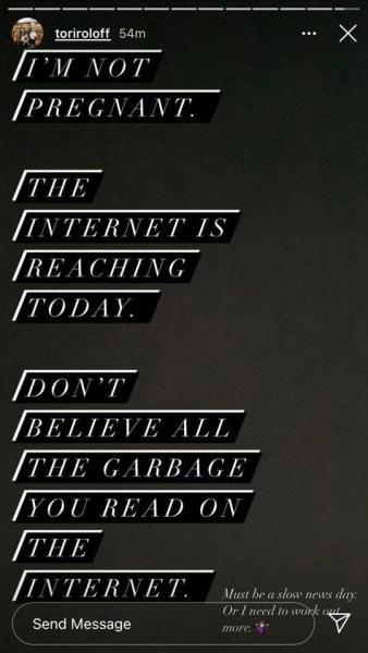 internet garbage