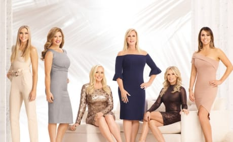 The Real Housewives of Orange County Premiere Just Gave Us So Much More Hope For Season 13