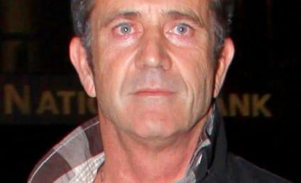 World Decries Mel Gibson N-Word Rant, Oksana Grigorieva Denies Leaking Tapes