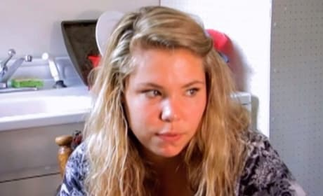 Kailyn Lowry on Teen Mom 2