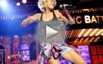 Kaley Cuoco Rocks Sports Bra, Raps to Ludacris on Lip Sync Battle
