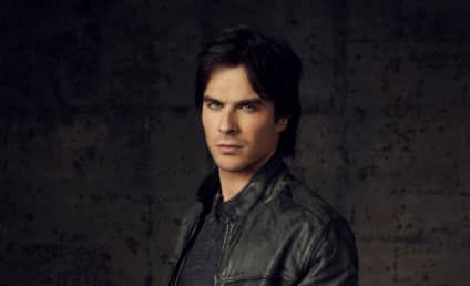 Stephen Amell vs. Ian Somerhalder: Who Would You Rather...