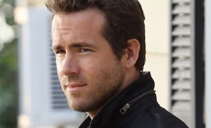 Happy 36th Birthday, Ryan Reynolds!