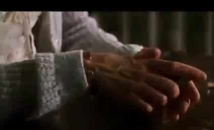 """Katie Holmes Topless Scene: """"The Gift"""" of the 21st Century?"""