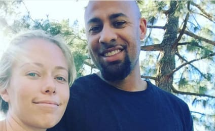 Kendra Wilkinson and Hank Baskett: We're All Good!
