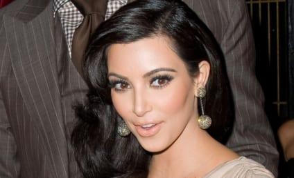 Kim Kardashian Klamors for Kids