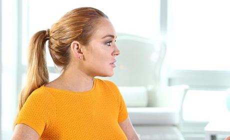 Lindsay Lohan - Exploited By Her Parents?