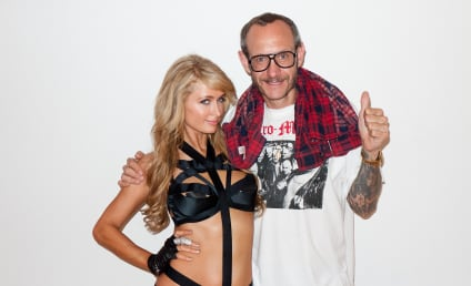 Terry Richardson: Controversial Photographer Blacklisted Amidst Sex Scandal