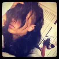 Rihanna Drunk