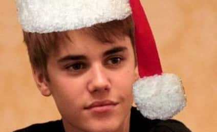 Justin Bieber Takes Fans Under the Mistletoe in Brazil: First Listen!!!