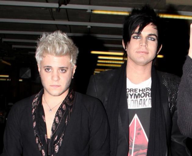 Ferras and Adam