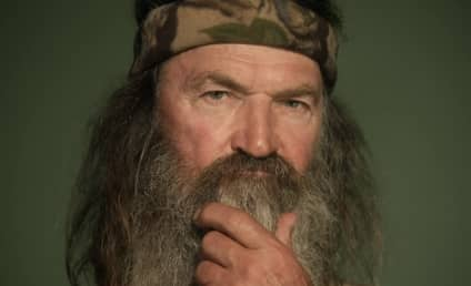 Phil Robertson Atheist Tirade: Slammed By Media Critics, Defended By Supporters