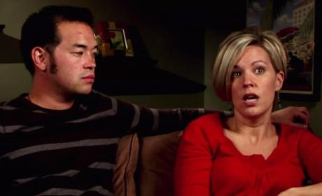 Jon and Kate Gosselin Picture
